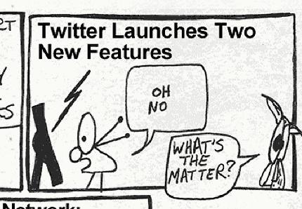 Social Media information overload